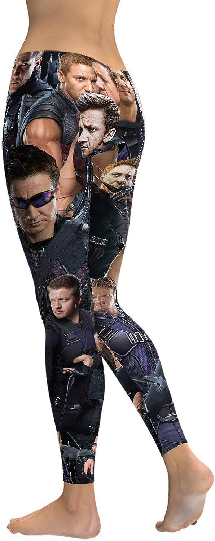 Hawkeye Leggings