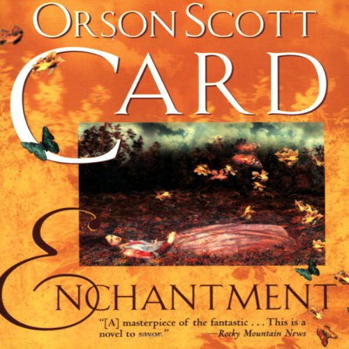 Enchantment Audiobook [Free Download by Trial] thumbnail