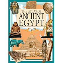 The Atlas of Ancient Egypt