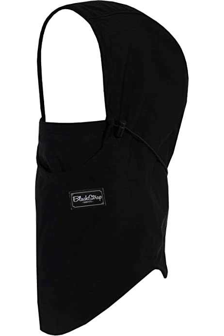 Amazon.com: Blackstrap Daily capucha UV Face Mask ...