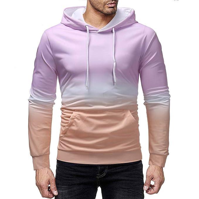 2cfcde40c Hoodie Jean Jacket Gradient Color Pullover Life Vest Jacket Jeans ...