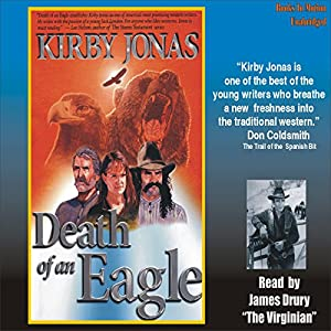 Death of an Eagle Audiobook
