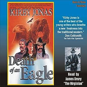 Death of an Eagle Audiobook