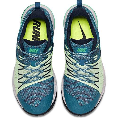 007 Wildhorse Black obsidian Volt vapor Womens Abyss Air Nike Running Zoom 880566 Shoe 4 Green Menta Green qF4nt8f