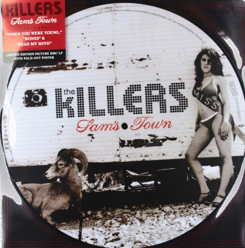 The Killers - When You Were Young [Digital Radio Edit] - Zortam Music