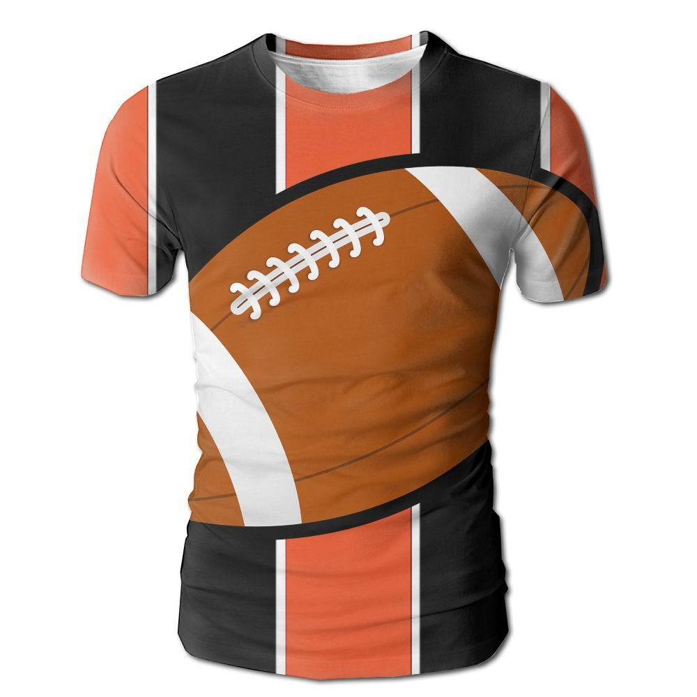 Nollm Cincinnati Fashion T Shirt For Men Hip Top Tees