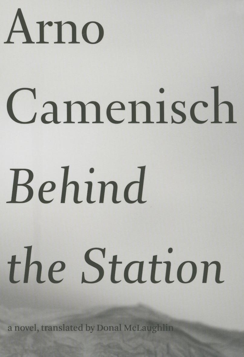 Behind the Station (Swiss Literature) PDF