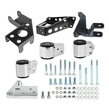 70A K-series ENGINE MOUNTS For HONDA CIVIC 92-95 EG K20 K24
