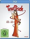 Teuflisch [Blu-ray]