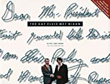 img - for The Day Elvis Met Nixon book / textbook / text book
