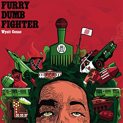 Furry Dumb Fighter [Explicit]