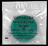 Vaportek Disc for EZ Twist and Vaportronic (pack of 12)