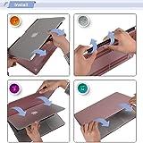 MacBook Air 13 Inch Case,Anrain AIR 13-inch