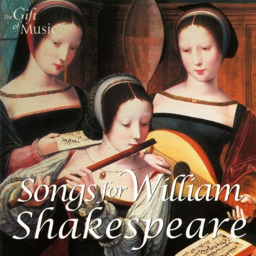 Songs for William Shakespeare - Matthew Linda