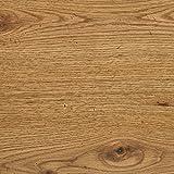 "Stone & Beam Rustic Parson 7-Drawer Desk, 64"" W, Oak"