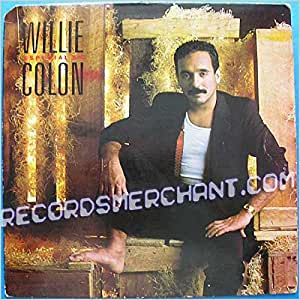 Willie Colon Especial No 5 Lp Amazon Com Music