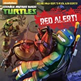 Red Alert! (Teenage Mutant Ninja Turtles) (Pictureback(R))
