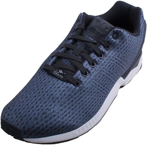 zapatos hombre negros adidas