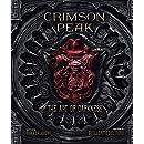 Crimson Peak: The Art of Darkness
