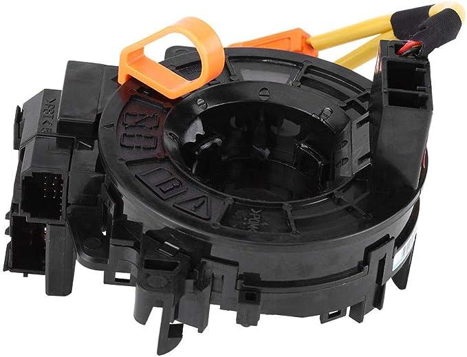 WonVon Spiral Cable Clock Spring for Toyota Matrix Highlander Prius Corolla RAV4 Lexus OE 84306-06140 84306-06110 84306-0E010 84306-0N010 84306-02210 84306-48030