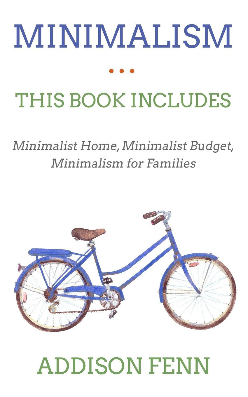 amazon minimalism 3 manuscripts minimalist home minimalist