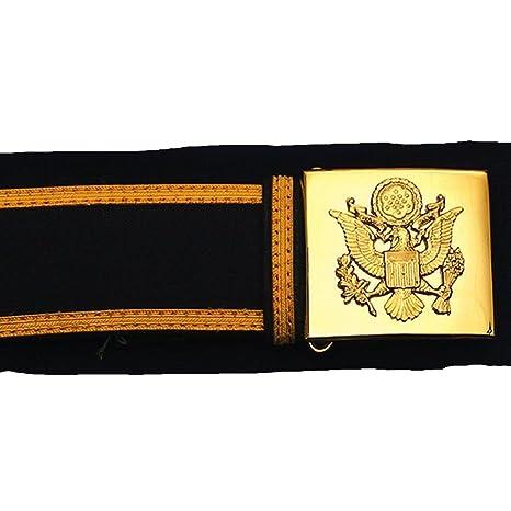 US Army NCO Infantry Dress Belt