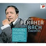 Bach-Concerti Per Pianoforte E Orchestra [3 CD]