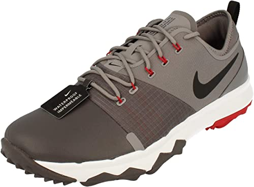 Perjudicial Descubrir profundidad  Amazon.com | Nike Fi Impact 3 Mens Golf Shoes Ah6959 Sneakers Trainers |  Fashion Sneakers