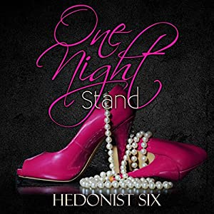 One Night Stand Audiobook