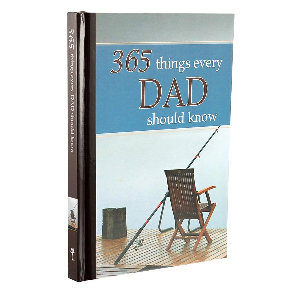 Download 365 Things Every Dad Should Know ebook