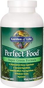 Perfect Food 300 Veg Caplet