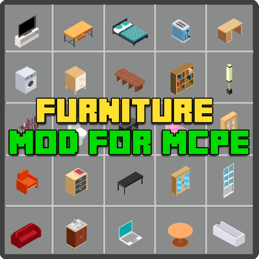Amazon com: Furniture Mod for MCPE: Appstore for Android