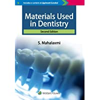 Materials used in Dentistry