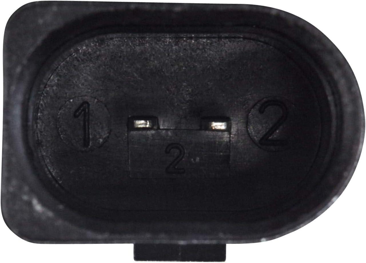 Hella 9309331 6pt 9 309 331 Sensor Kühlmitteltemperatur 12v Gesteckt Mit Dichtung Mit Sicherungsring Auto
