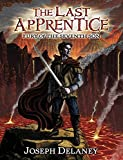 The Last Apprentice: Fury of the Seventh Son (Book 13)