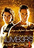 [DVD]ナンバーズ 天才数学者の事件ファイル シーズン4 コンプリートDVD-BOXPart 1