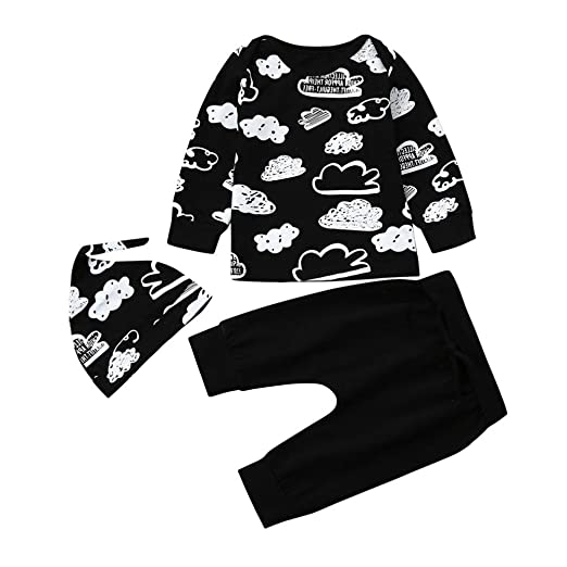09da3aac6fc7 Infant Toddler Baby Boy Summer Clothes Outfits Cuekondy Letter Print Romper  Tops T-Shirt +