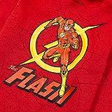 The Flash Kids Fleece Hooded Sweatshirt
