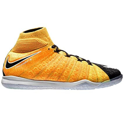 new style 1748e b4d28 Amazon.com: Nike HypervenomX Proximo II DF Indoor Shoes: Sports & Outdoors