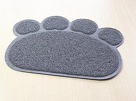 Tappeto Morbido Per Cani : La vita tappetino per lettiera a favéolé in forma di zampa mignon