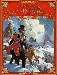 """Afficher """"Les Enfants du Capitaine Grant. 1"""""""