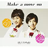 Make a move on(みなみ・奏盤)