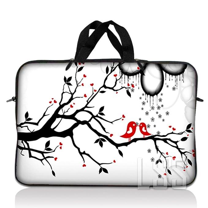 Amazon Com Laptop Skin Shop 15 6 Inch Laptop Sleeve Bag Carrying