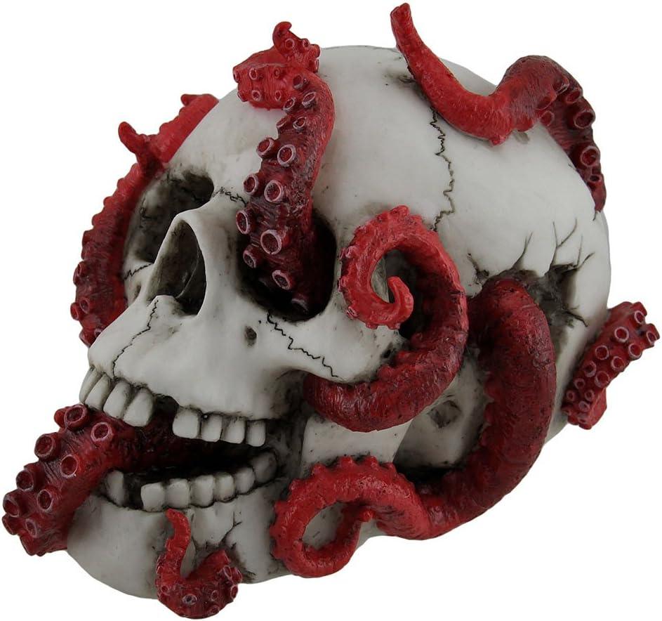 Vistosos remaches decorativos calavera Skull cráneo piratas cabeza nuevo color or nº 3