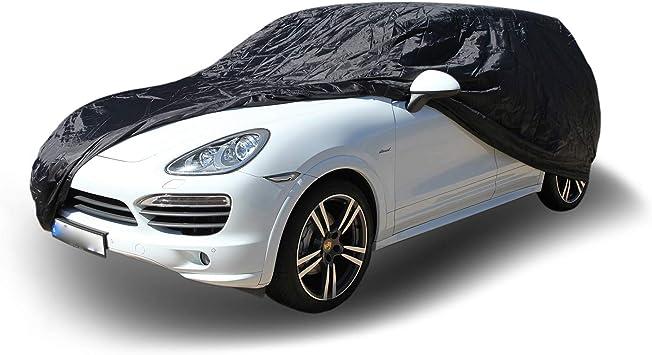 Autoabdeckung Car Cover Autogarage Faltgarage Für Sommer Winter Zum Schutz Gegen Vogeldreck Baumharz Staub Auto