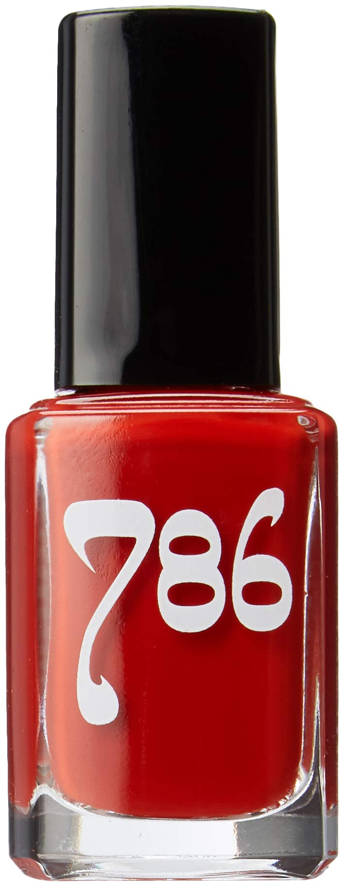 Amazon.com : 786 Cosmetics Kashmir - (Purple) Vegan Nail Polish ...