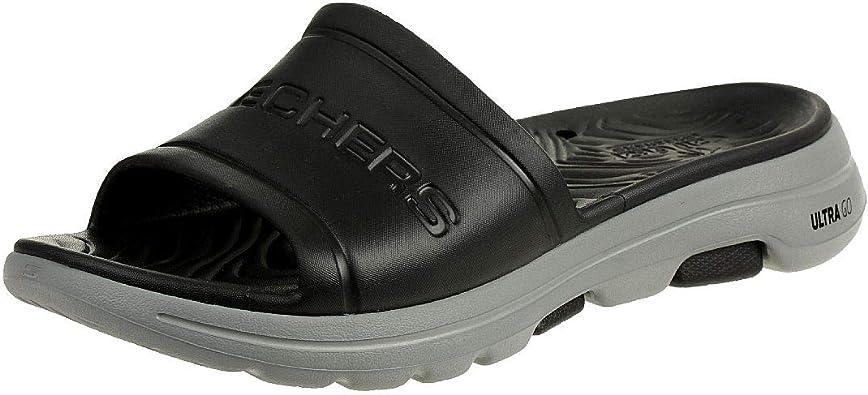 Skechers Men's Cali Gear Slide Sandal