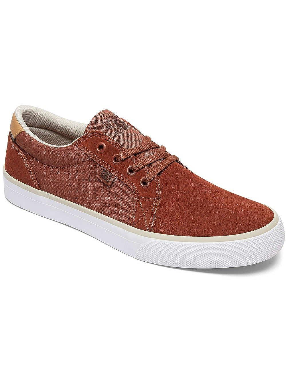 DC scarpe Council SD SD SD M scarpe Nc2, scarpe da ginnastica Basse Uomo B072FRP6FH 42 EU Marronee | Uscita  | unico  | Tocco confortevole  | Design lussureggiante  | Alta Qualità  | Di Progettazione Professionale  ed8279