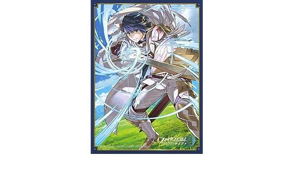 Fire Emblem 0 Cipher Alfonse Card Game Character Mat Sleeve FE54 Anime Art