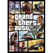 Seulement 24,99 € - Grand Theft Auto V [Code Jeu PC - Digital]